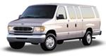 Van (13 passengers)
